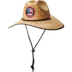 Шляпа спасателя Пирсайда (Big Kids) Quiksilver Kids