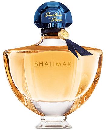 Shalimar Eau de Toilette Spray, 1,6 унции, только в Интернете Guerlain