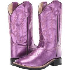 Джина (Малыш / Малыш) Old West Kids Boots