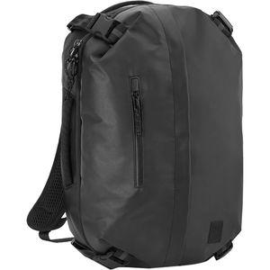 Хромированный рюкзак Summoner 2.0 из модала Chrome