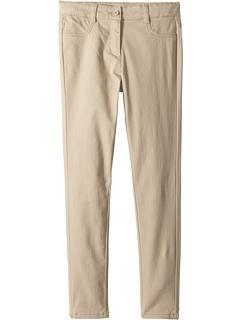 Эластичные штаны с пятью карманами (большие дети) Nautica Kids