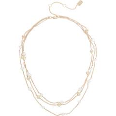 Ожерелье с многорядным воротником 16 дюймов Ralph Lauren