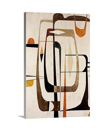 "Картины на холсте ""Strano Ma Vero II"", 16 ""x 24"" GreatBigCanvas"