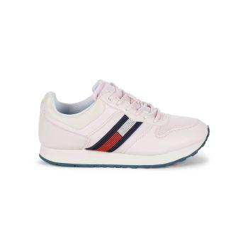 Кроссовки Liams с цветными блоками Tommy Hilfiger