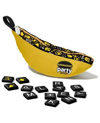 Издание для вечеринки Bananagrams