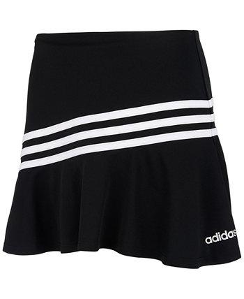 Little Girls Sport Skort Adidas