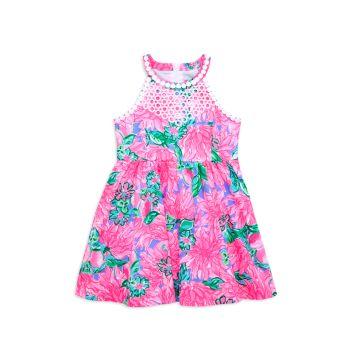 Little Girl's & Girl's Kinley Dress Lilly Pulitzer