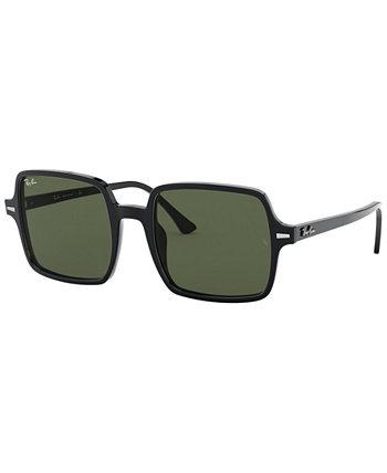SQUARE II Солнцезащитные очки, RB1973 53 Ray-Ban