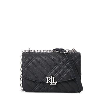 Стеганая сумка через плечо Madison в клетку Размер Ralph Lauren