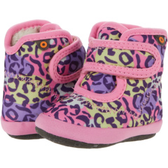 Elliot II Neo Leopard (Infant/Toddler) Bogs Kids
