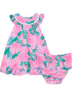 Платье Paloma Bubble (для младенцев) Lilly Pulitzer Kids