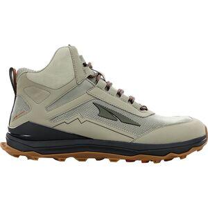 Походные ботинки Altra Lone Peak ALTRA