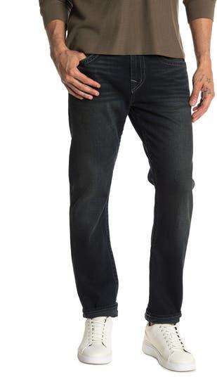 Свободные джинсы скинни Rocco True Religion
