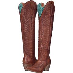 E1507 Corral Boots