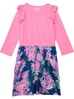 Kiera Dress (Toddler/Little Kids/Big Kids) Lilly Pulitzer Kids