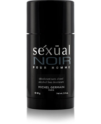 Дезодорант для мужчин Sexual Noir Pour Homme, 3 унции - Эксклюзив A Macy's Michel Germain