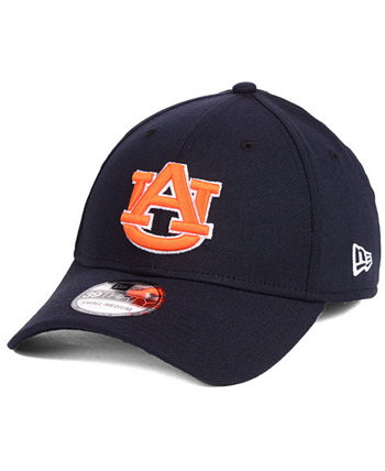 Кепка Auburn Tigers College Classic 39THIRTY New Era
