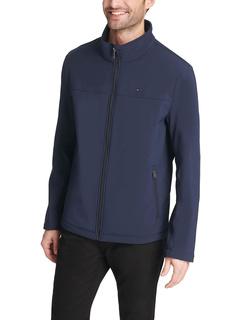 Классическая куртка Soft Shell Tommy Hilfiger