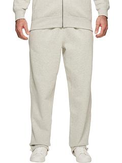 Большие и высокие классические спортивные флисовые штаны Ralph Lauren