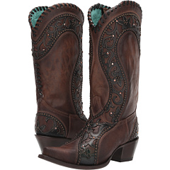 E1539 Corral Boots