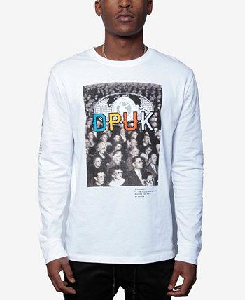 Мужская футболка Franklin Diplomacy