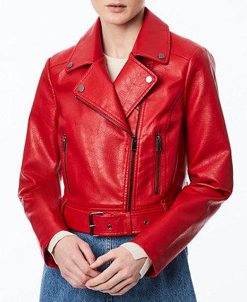 Куртка из искусственной кожи для юниоров Collection B