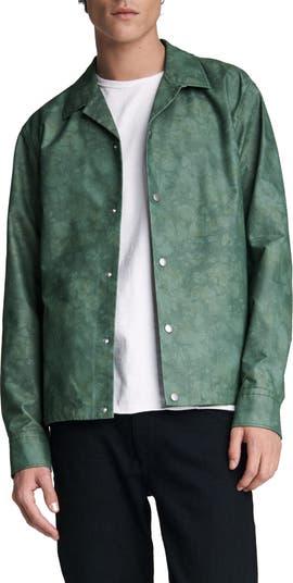 куртка-рубашка Finlay rag & bone RAG AND BONE