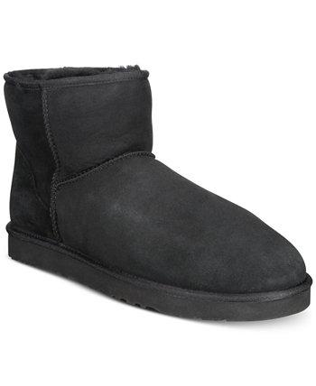 Мужские классические мини-ботинки UGG