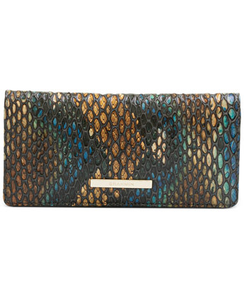 Кожаный кошелек Ady Brahmin