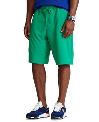 Men's Big & Tall Cotton Mesh Shorts Ralph Lauren