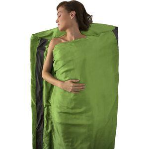 Подкладка для спального мешка из 100% шелка Sea To Summit премиум-класса Sea to Summit