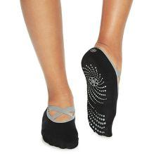 2 пары носков Barre Gaiam Grippy Yoga Gaiam