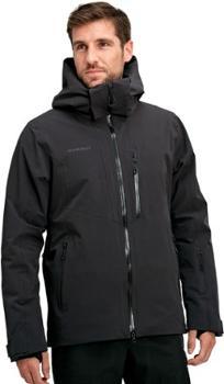 Куртка Stoney HS с термоизоляцией - Мужская Mammut