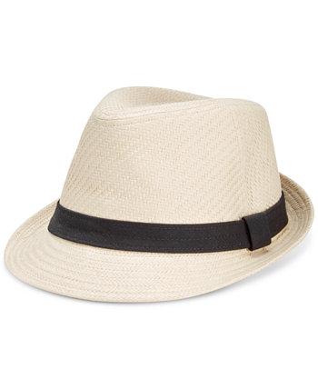 Мужская соломенная шляпа-федора Levi's®