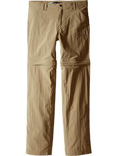 Конвертируемые штаны Лобо (Маленькие дети / Большие дети) Marmot Kids