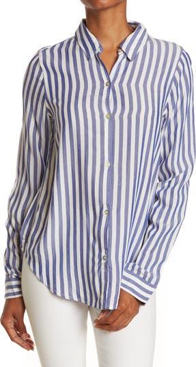 Рубашка в полоску Del Mar FAHERTY BRAND