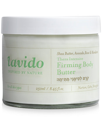 Масло для тела Thera Intensive Firming Body Butter Lavido