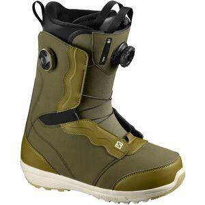 Ботинки для сноуборда Salomon Ivy SJ Boa Salomon