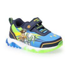 Обувь для малышей с подсветкой Базза и Вуди для мальчиков Disney / Pixar Toy Story Disney / Pixar