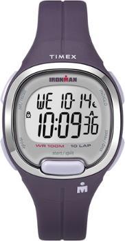 Часы миниатюрного размера Ironman Transit Timex