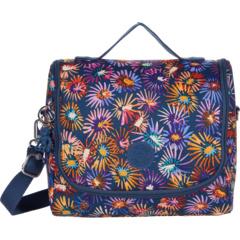 New Kichirou Insulated Lunch Bag Kipling