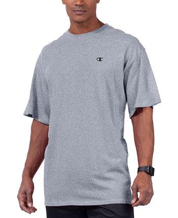 Мужская большая и высокая футболка Champion