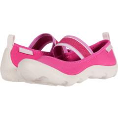 Дуэт Busy Day Shimmer MJ GS (Малыш / Малыш) Crocs Kids