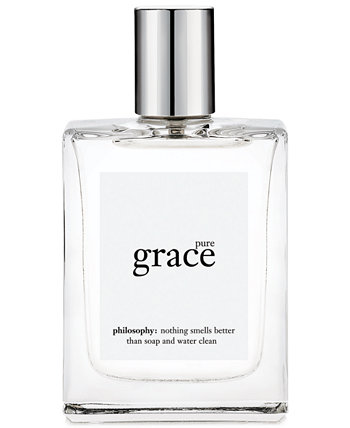 чистый благодатный аромат спрей, 2 унции Philosophy