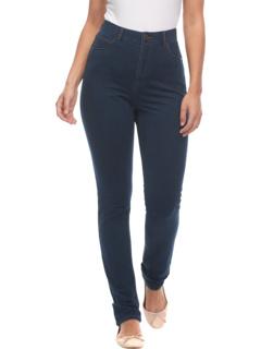 Тонкие ножки Petite Suzanne в цвете Dark Indigo FDJ French Dressing Jeans