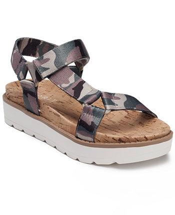 Dasha Sporty Sandals Esprit