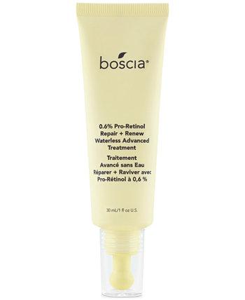 0,6% Pro-Retinol Repair + Renew безводный усовершенствованный уход Boscia