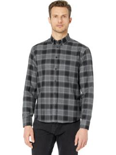 Рубашка со смещенным карманом Billy Reid