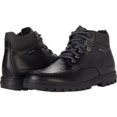 Погодные или не водонепроницаемые ботинки Moc Toe Rockport