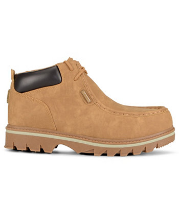 Мужские ботинки с бахромой Lugz